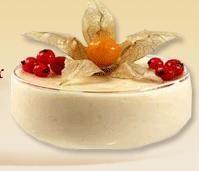 Кастард классический . Рецепты десертов. Национальная английская кухня