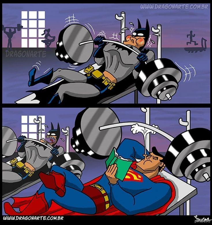 Кладовщика открытка, смешные картинки бэтмен и супермена