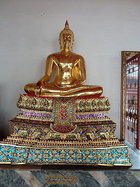 Wat Pho Temple of The Reclining Buddha & Best 25+ Reclining buddha ideas on Pinterest | Wat pho Bangkok ... islam-shia.org