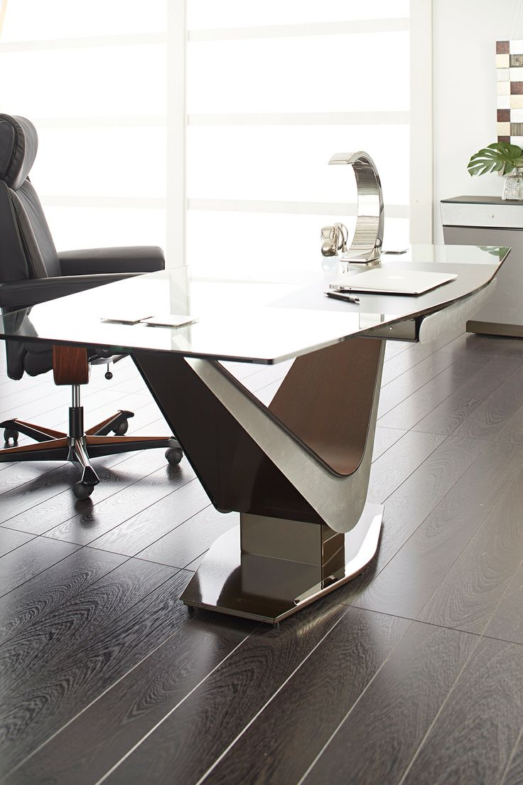 Executive sleek sophisticated for your office or