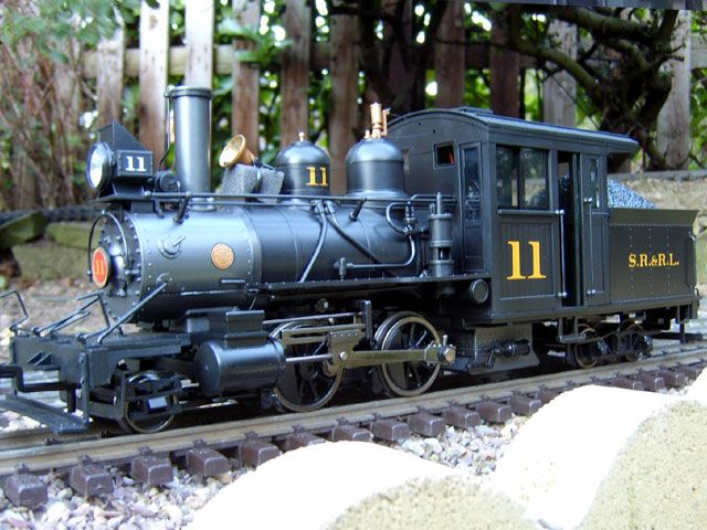 5f0a947f0f70a747969e9746e771ad41 toy trains steam locomotive 33 best model g scale toy trains collection images on pinterest Thomas Bachmann G Gauge at cos-gaming.co