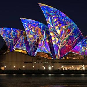Vivid Sydney to present roving performers and interactive light installations | Architecture And Design