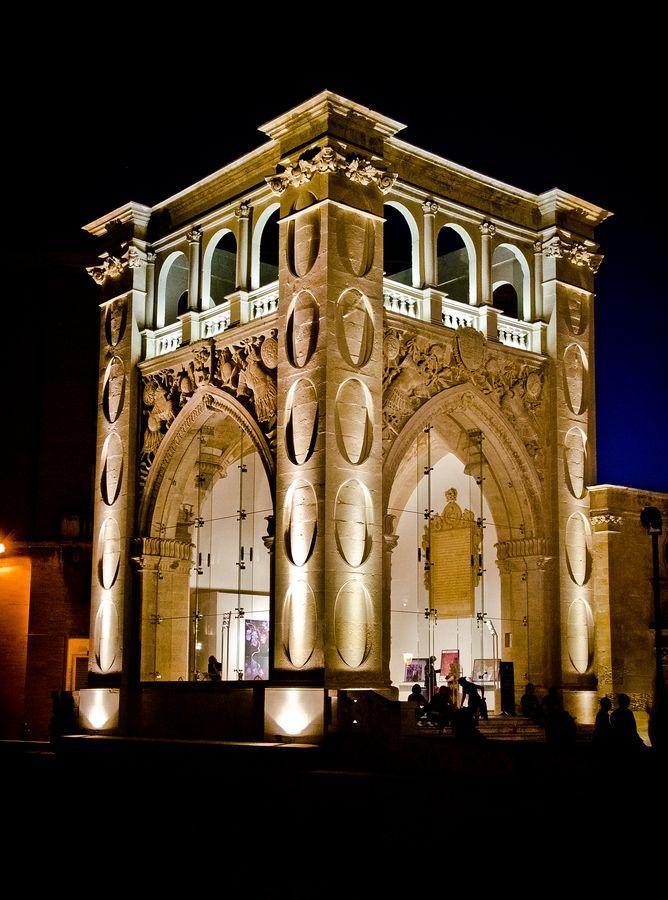 Lecce, Salento, Puglia