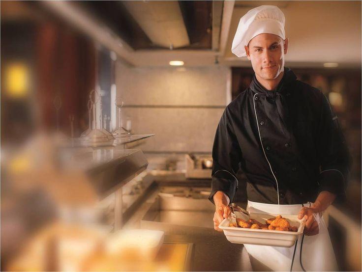 ¡¡Cocinar es el acto de amor más sublime!! Felicidades a tod@s los#Chefshoy y siempre.20 de octubre dia del cocinero (o del chef) www.big...