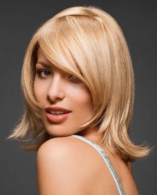 Los cortes de pelo hasta los hombros  nunca pasan de Moda.  Los siguientes cortes de pelo hasta los hombros 2013 te proporcionará la  ...