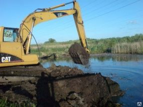 Очистка водоема от иловых отложений качественно, недорого и в краткие сроки. Услуги мини земснаряда по очистке воды от ила. Помощь специалистов по чистке и копке водоемов по всей Украине, звоните. http://mirozer.com.ua/