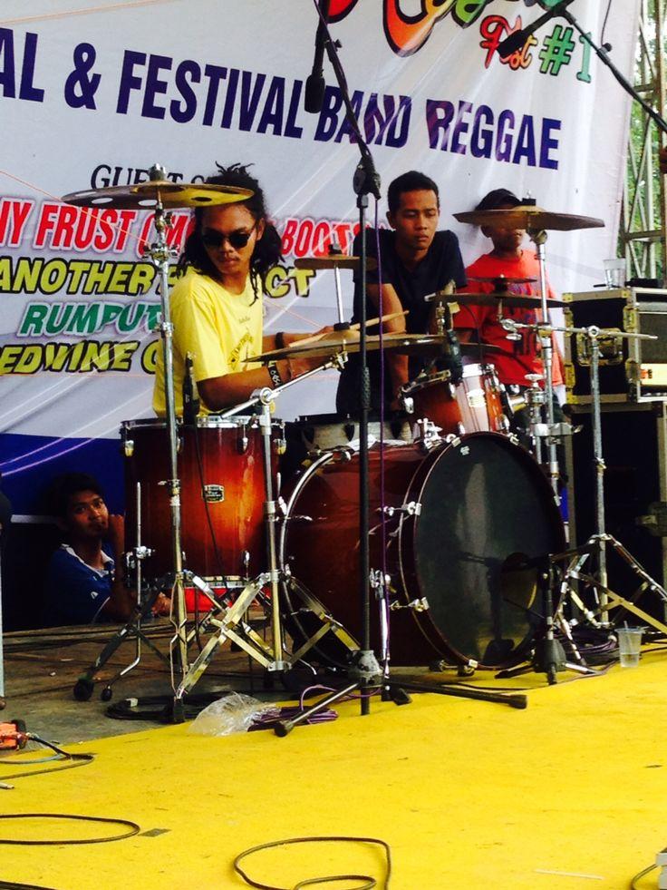 Mr Drumbeat