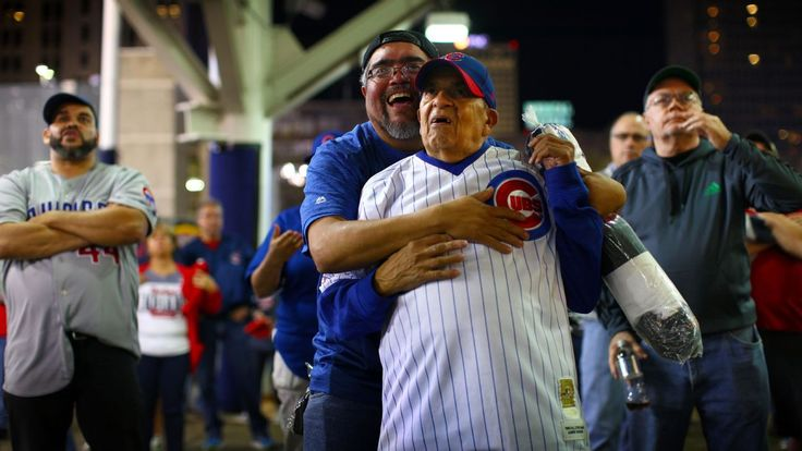 For Cubs players and fans, the curse of the billy goat is finally over -- but the curse of happiness has just begun. In Chicago, figuring out how to stay happy is going to be the hard part.
