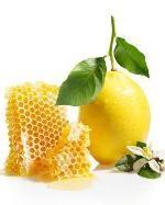 Мед и лимон для кожи лица