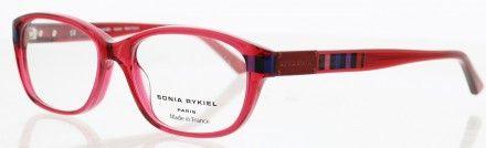 SONIA RYKIEL SR-7240 Rouge C06