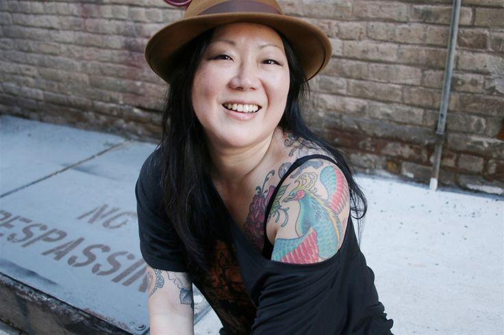 Gay Essential Talks To Margaret Cho