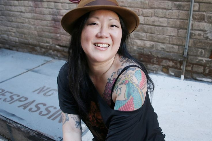 Gay Essential Talks To Margaret Cho
