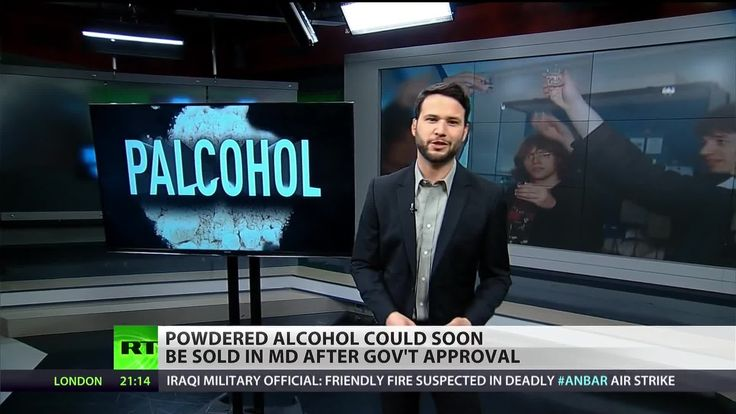 Powdered alcohol to hit market in Maryland, Congress tentative about new...