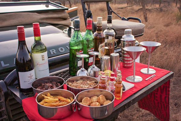 honeymoon in africa (part IV) | Thanda Private Game Reserve, South Africa #travel #safari