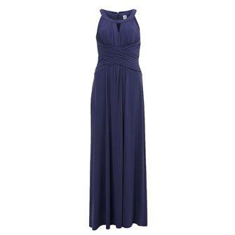 Sangria purple evening dress at tk maxx my dream for Tk maxx dresses for weddings