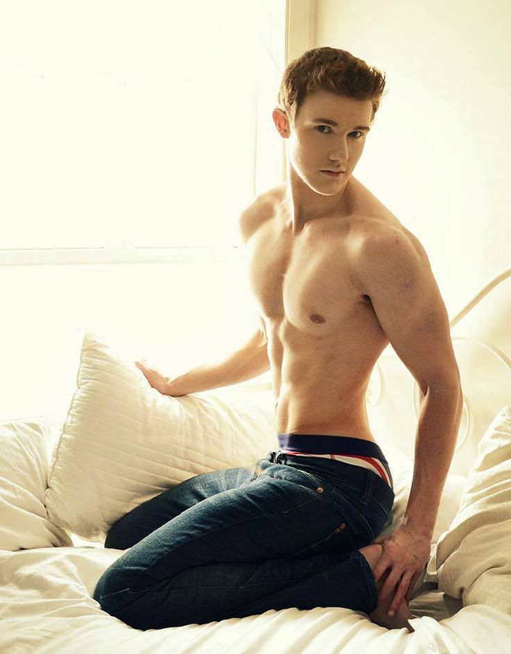 Hot Male Teen Stars 11