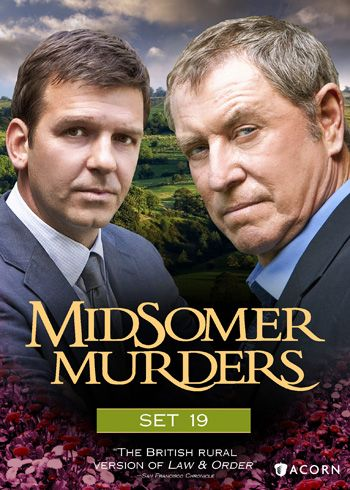 Watch Midsomer Murders, Foyle's War, Wish Me Luck, Doc Martin, Prime Suspect and more of your favorite British TV shows here.