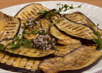 #meatfreemonday #vegetarian #aubergine
