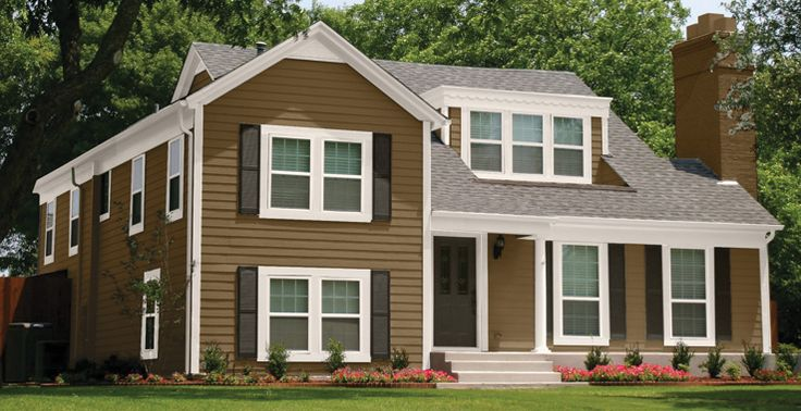 31 Curated House Exterior Colors Ideas By Pantrybear