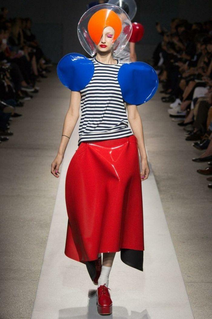 karnevalskostüme frauen haute couture diy ideen