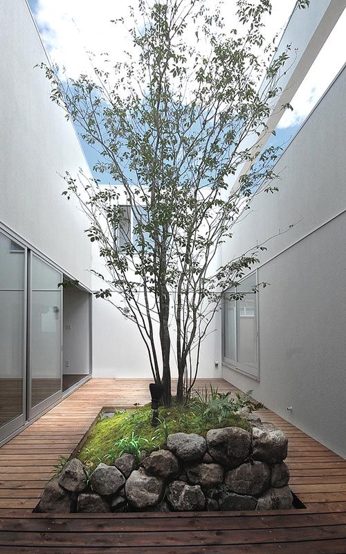 wa-so design - Osaka - Landscape Architects