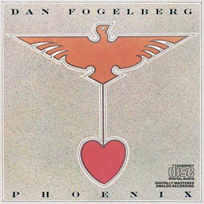 Dan Fogelberg discovered using Shazam