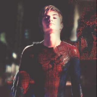 I could swing with that.....Get it?..Swing. Spiderman...Y'all have no idea how hilarious i am to me! :)