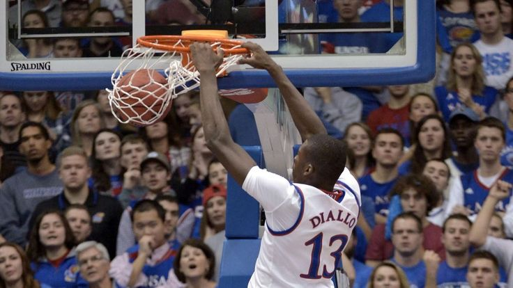 2016 NBA Mock Draft: Cheick Diallo lands with Atlanta Hawks in recent projection