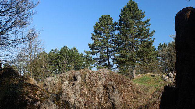 A csodaszép őskarszttól erdőn-mezőn át Sobri Jóskáig és még tovább!