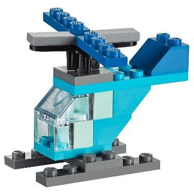 Lego Creative Building Box 10695