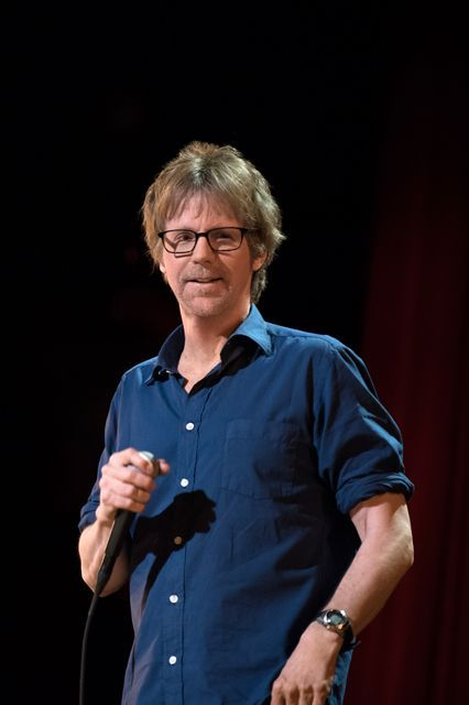 Dana Carvey: Straight White Male, 60 (2016)The SNL comic and Master of Disguise does stand-up.Arriving November 4 #refinery29 http://www.refinery29.com/2016/10/127066/netflix-new-releases-november-2016#slide-28