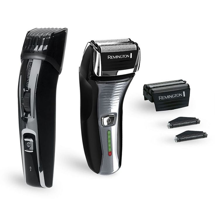 Remington F5800mbhol Intercept Pivot and Flex Men Shaver/beard-mustache Trimmer