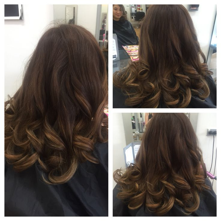 soft caramel balayage colour balayage pinterest. Black Bedroom Furniture Sets. Home Design Ideas