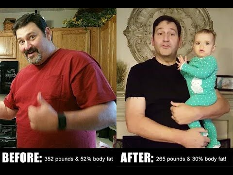 Kurt Morgan: My Diet Is Better Than Yours, The Wild Diet & Losing 87 Pounds in 14 Weeks - YouTube