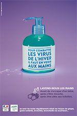 Inpes - Actualités 2016 - Après la Bretagne, l'épidémie de grippe s'installe sur l'ensemble de la France métropolitaine