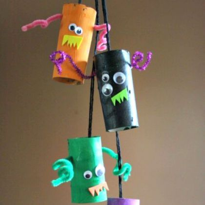 20 Halloween Activities for Three-Year-Olds | Spoonful