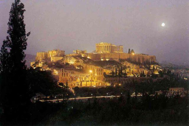 ΟΝΕΙΡΕΜΕΝΑ ΤΑΞΙΔΙΑ: Τα 30 πιο ωραία πράγματα στην Ελλάδα