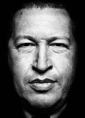 12. Hugo Chavez  President, Venezuela  Born July 28, 1954  In office since February 2, 1999