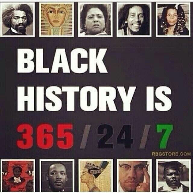 black pride  our history is value  not just a style or