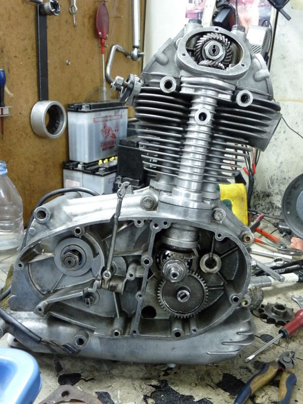 1296 Best Motorcycle Engine Images On Pinterest