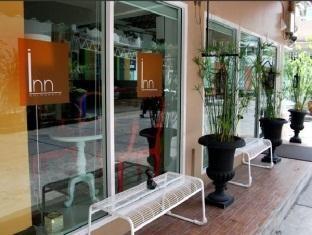 The Inn on Saladaeng, 3 star accomodation on Saladaeng Road.