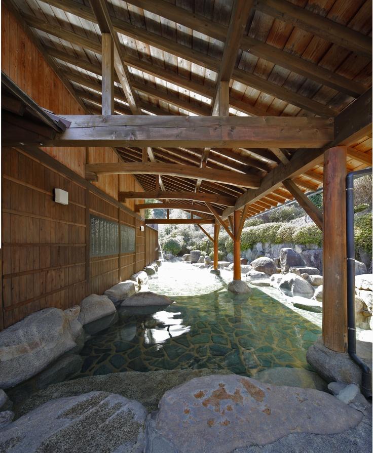 japan, Onsen, Hot Spring, Ryokan www.oncri.com