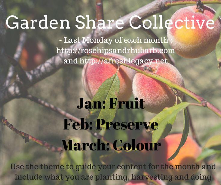 Garden Share Collective 2016