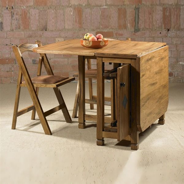 Dining Table With Leaves Stored Inside Images Jupe