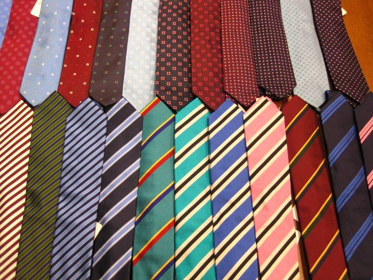ネクタイ(tie)