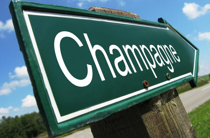 Champagne Region Day Trip from Paris - Lonely Planet