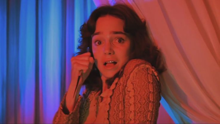 Trailer for the Restoration of the Italian Horror Thriller SUSPIRIA — GeekTyrant