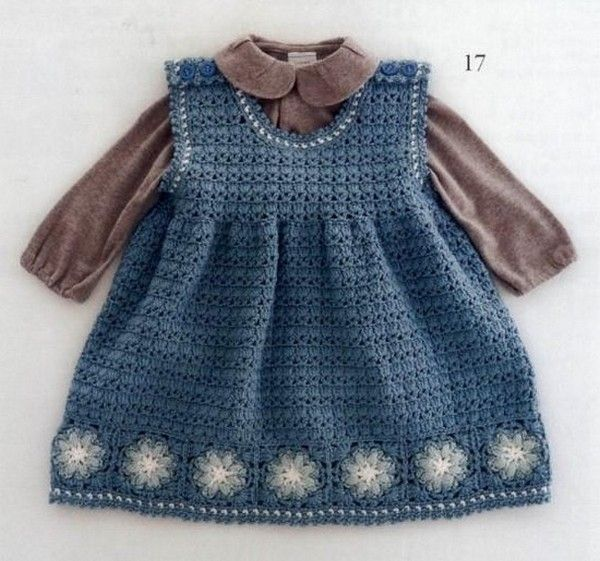 1000 images about crocheted kids 39 clothes on pinterest. Black Bedroom Furniture Sets. Home Design Ideas