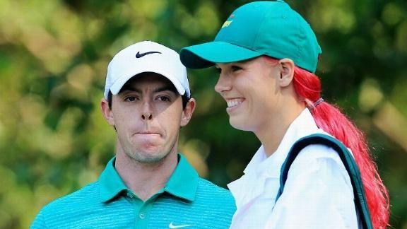 Rory McIlroy calls off engagement to Caroline Wozniacki
