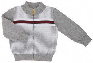 30ac7d0b9 ShopStyle: Gucci - Baby Boy Zip Up Sweater Jacket #KidsClothingAustralia